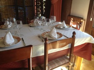 Restaurante Pigall Casa Kiko