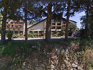Restaurant Casa Joana Bernui